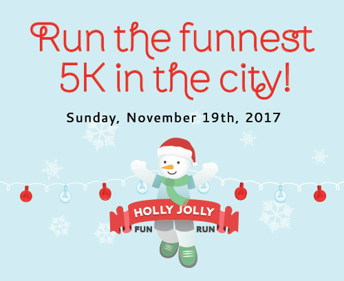 Holly Jolly Fun Run